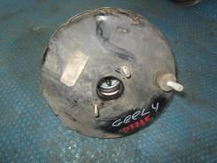 Вакуумный усилитель тормозов. Geely MK