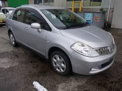Nissan Tiida Latio. SCN11, HR15