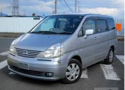Nissan Serena. C24
