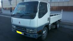 Mitsubishi Canter. Продам бортовой Мицубиси Кантер 2002, 4 200 куб. см., 2 000 кг.