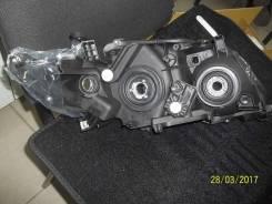 Фара. Toyota Corolla, NDE150, ZZE150, ADE150, ZRE151, ZRE152 Двигатели: 1ZRFE, 1ADFTV, 4ZZFE, 2ZRFE, 1NDTV