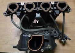 Коллектор впускной. ГАЗ 31105 Волга ГАЗ 3102 Волга Двигатели: CHRYSLER, 2, 4L