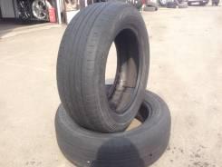 Dunlop SP Sport LM704. Летние, 2013 год, износ: 40%, 2 шт