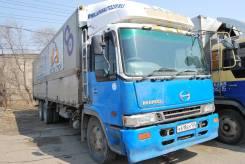 Hino Ranger. Продается грузовик , 19 688 куб. см., 10 000 кг.