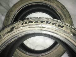 Maxtrek Maximus M1. Летние, 2015 год, износ: 10%, 4 шт