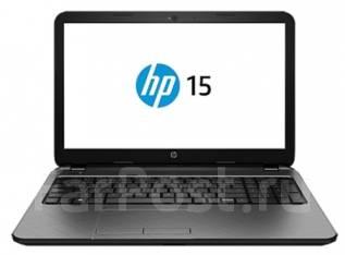 HP 15. WiFi, Bluetooth