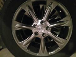 Lexus. x18, 5x114.30, ET35, ЦО 70,0мм.
