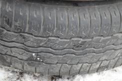 Bridgestone Dueler H/T D687. Летние, 2011 год, износ: 20%, 1 шт