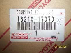 Муфта vvt-i. Toyota Coaster, HZB36, HZB56, HZB50L, HZB46, HZB41, HZB30, HZB31, HZB50, HZB40, HZB50R Toyota Land Cruiser, HZJ76K, HZJ74K, HZJ80, HZJ70...