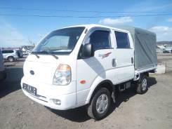 Kia Bongo. Продается Kia BonGo 4WD, 2 900 куб. см., 1 000 кг.