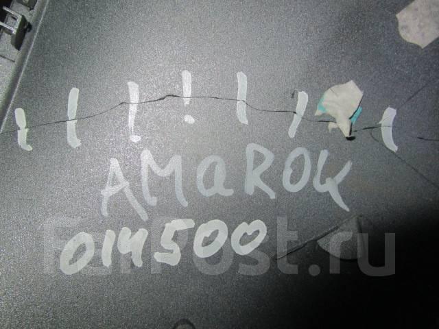 Корпус зеркала. Volkswagen Amarok, 2HA, 2HB Двигатели: CNEA, CNFB, CSHA