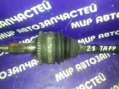Привод. Mazda Millenia, TAFP