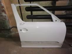 Дверь передняя правая Skoda Yeti 2009-