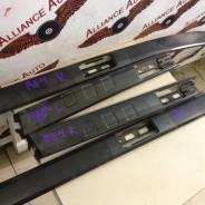 Молдинг крыши. Honda CR-V, RE4, RE3 Двигатели: K20A, K24A