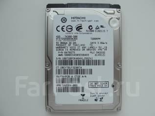 Жесткие диски. 500 Гб, интерфейс SATA. Под заказ