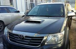 Редуктор. Toyota Hilux Pick Up Двигатели: 1KDFTV, 2KDFTV