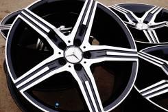 Mercedes. 8.5x19, 5x112.00, ET45