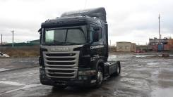 Scania G380LA 4x2 HNA New Griffin Space. Продам Scania G380, 11 000 куб. см., 13 000 кг.