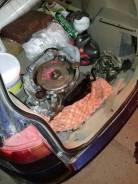 Автоматическая коробка переключения передач. Mazda Demio, DY3R, DY5W, DY3W, DY5R Двигатель ZJVE