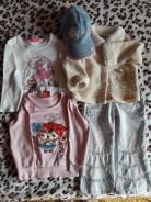Одежда доя девочки
