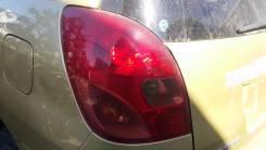 Стоп-сигнал. Toyota Corolla Spacio, NZE121 Двигатель 1NZFE