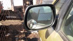 Зеркало заднего вида боковое. Toyota Corolla Spacio, NZE121 Двигатель 1NZFE