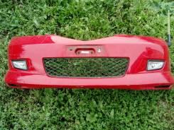Бампер. Mazda Demio, DY3R, DY3W Двигатель ZJVE