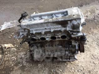Двигатель в сборе. Toyota Corolla, 18 Двигатель 3ZZFE