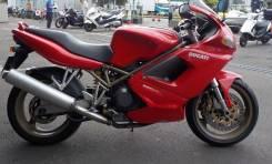 Ducati ST2. 944 куб. см., неисправен, птс, без пробега