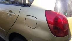 Крыло. Toyota Corolla Spacio, NZE121, NZE121N Двигатель 1NZFE