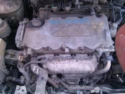 Двигатель в сборе. Nissan NV150 AD