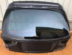 Крышка багажника. Subaru Impreza WRX STI, GRF, GRB Subaru Impreza, GRF, GH, GRB