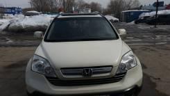 Honda CR-V. автомат, 4wd, 2.4 (188 л.с.), бензин, 90 999 тыс. км