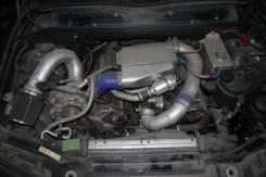 Турбина. BMW 5-Series BMW X5 Двигатели: M62B44T, M62B35, M62B44, M62B35T