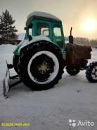ЛТЗ Т-40АМ. Продам трактор Т -40
