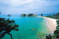 Таиланд. Провинция Краби. Пляжный отдых. Распродажа туров! Таиланд! Рассрочка на 6 месяцев 0%!