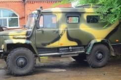 ГАЗ 3308 Садко. ГАЗ-Вепрь 2011 г в Хабаровске, 4 750 куб. см., 1 500 кг., 3 000,00кг.