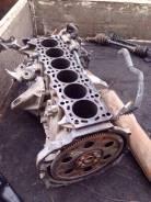 Головка блока цилиндров. Toyota Mark II, GX90, GX100, JZX90, GX81, GX110 Двигатель 1JZGE