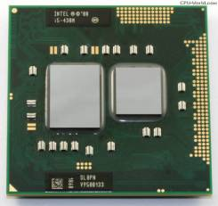 Intel Core i5-430M