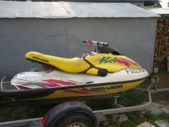 BRP Sea-Doo. 90,00 л.с., Год: 1996 год