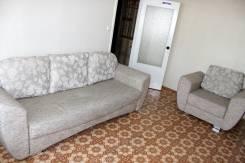 1-комнатная, улица Маршала Жукова 30. 6, 29 кв.м. Комната