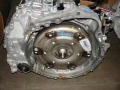 Автоматическая коробка переключения передач. Toyota Aurion, ACV40 Toyota Camry, ACV40 Двигатель 2AZFE