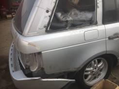 Крыло. Land Rover Range Rover, LM