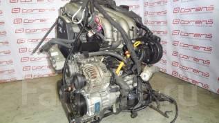 Двигатель в сборе. Volkswagen Bora Volkswagen Golf Volkswagen Beetle Двигатель AQY