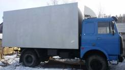 МАЗ 5337. Продается , 11 000 куб. см., 8 000 кг.