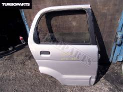 Дверь боковая. Daihatsu Terios, J100G, J102G Toyota Cami, J102E, J100E