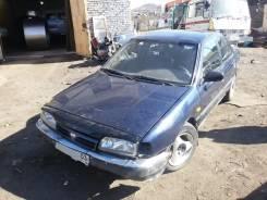 Nissan Primera. P10, SR18