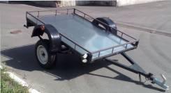 Титан. Г/п: 600 кг., масса: 140,00кг. Под заказ