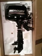 Лодочный мотор Меркурий-5