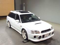 Subaru Legacy Wagon. BH5, EJ206TT